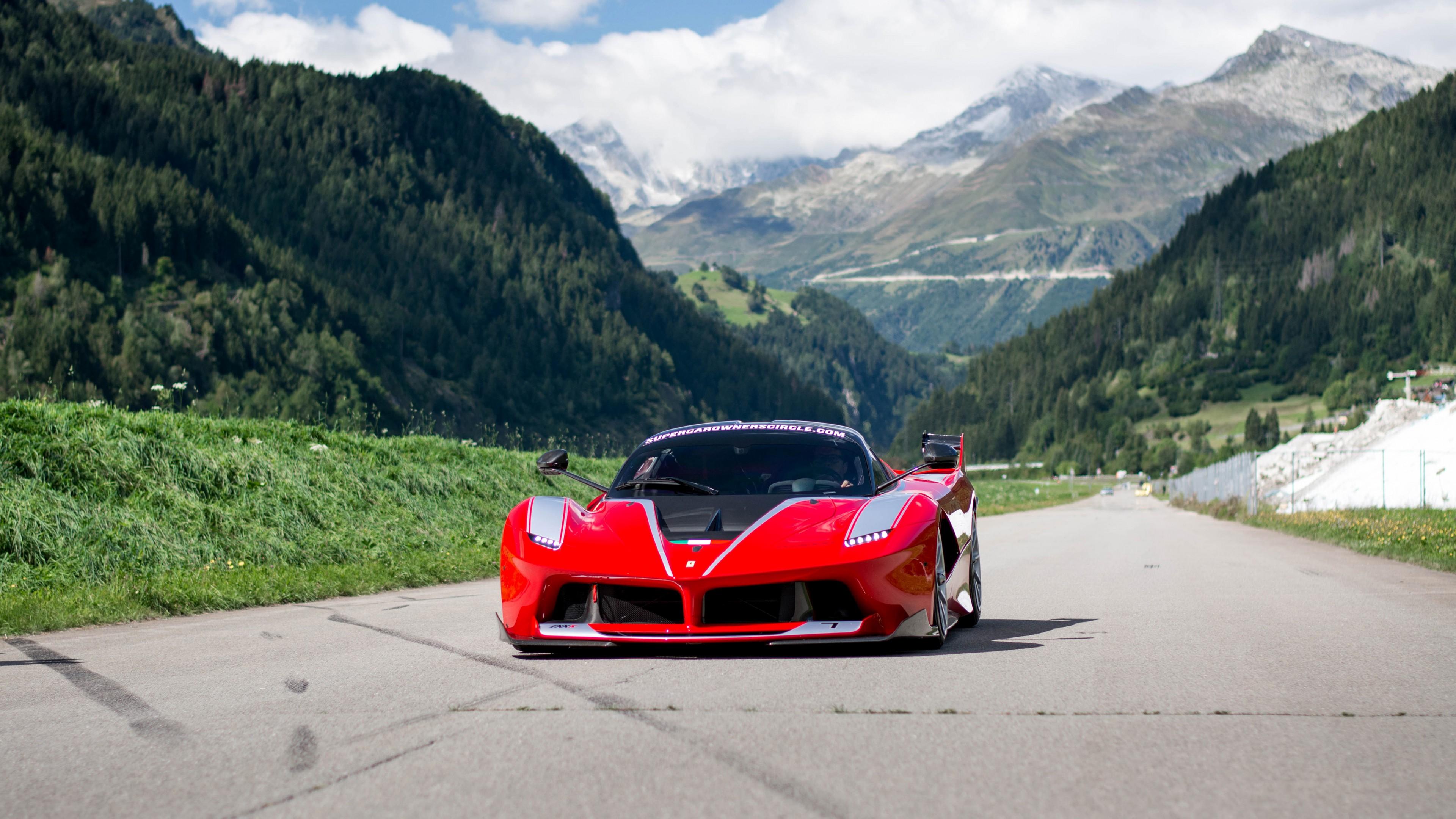 Bmw Cars Wallpapers Hd 2014 2017 Ferrari Fxx K 4k Wallpaper Hd Car Wallpapers Id 8805