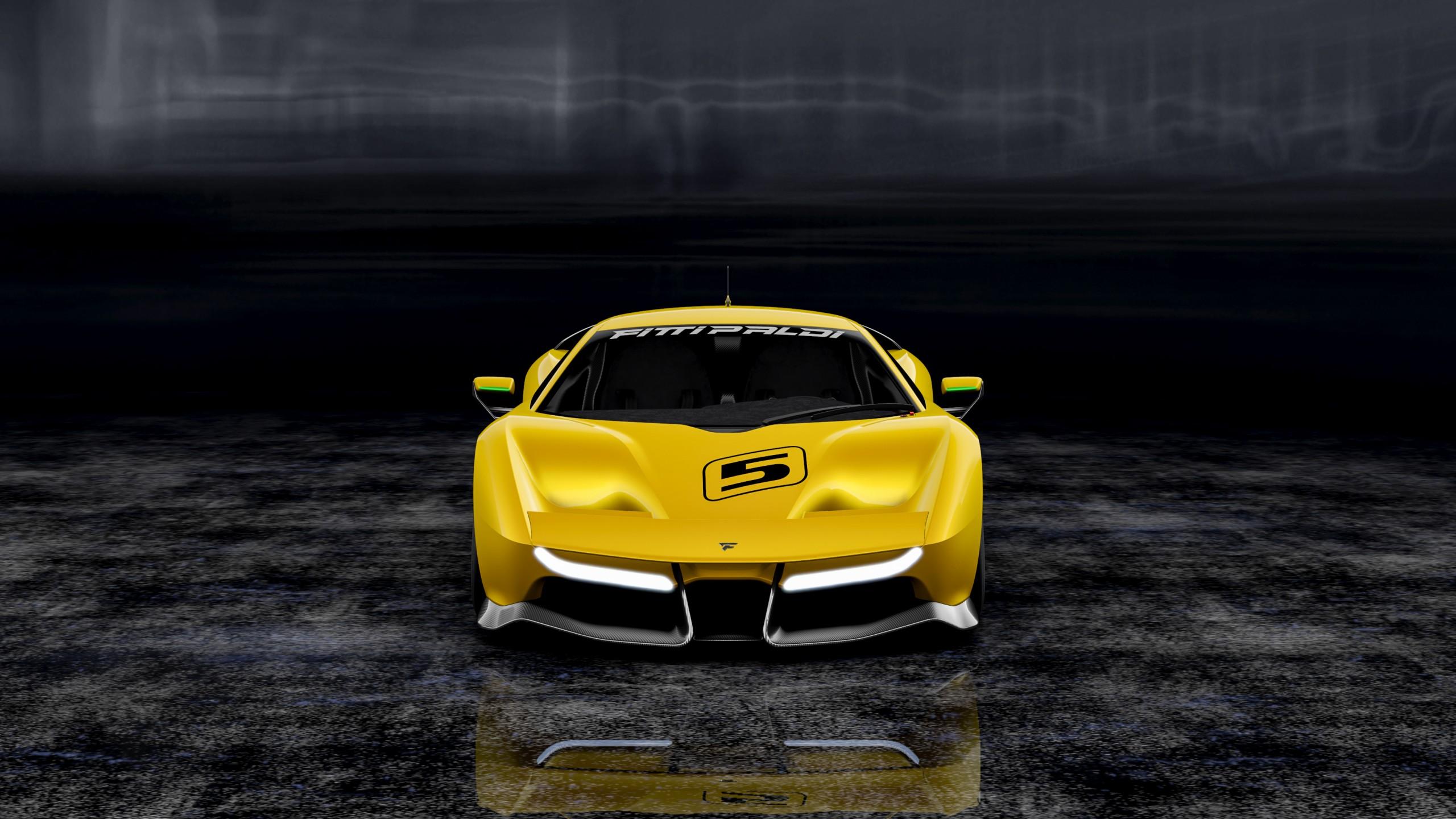 Carbon Wallpaper Iphone X 2017 Fittipaldi Ef7 Vision Gran Turismo 2 Wallpaper Hd