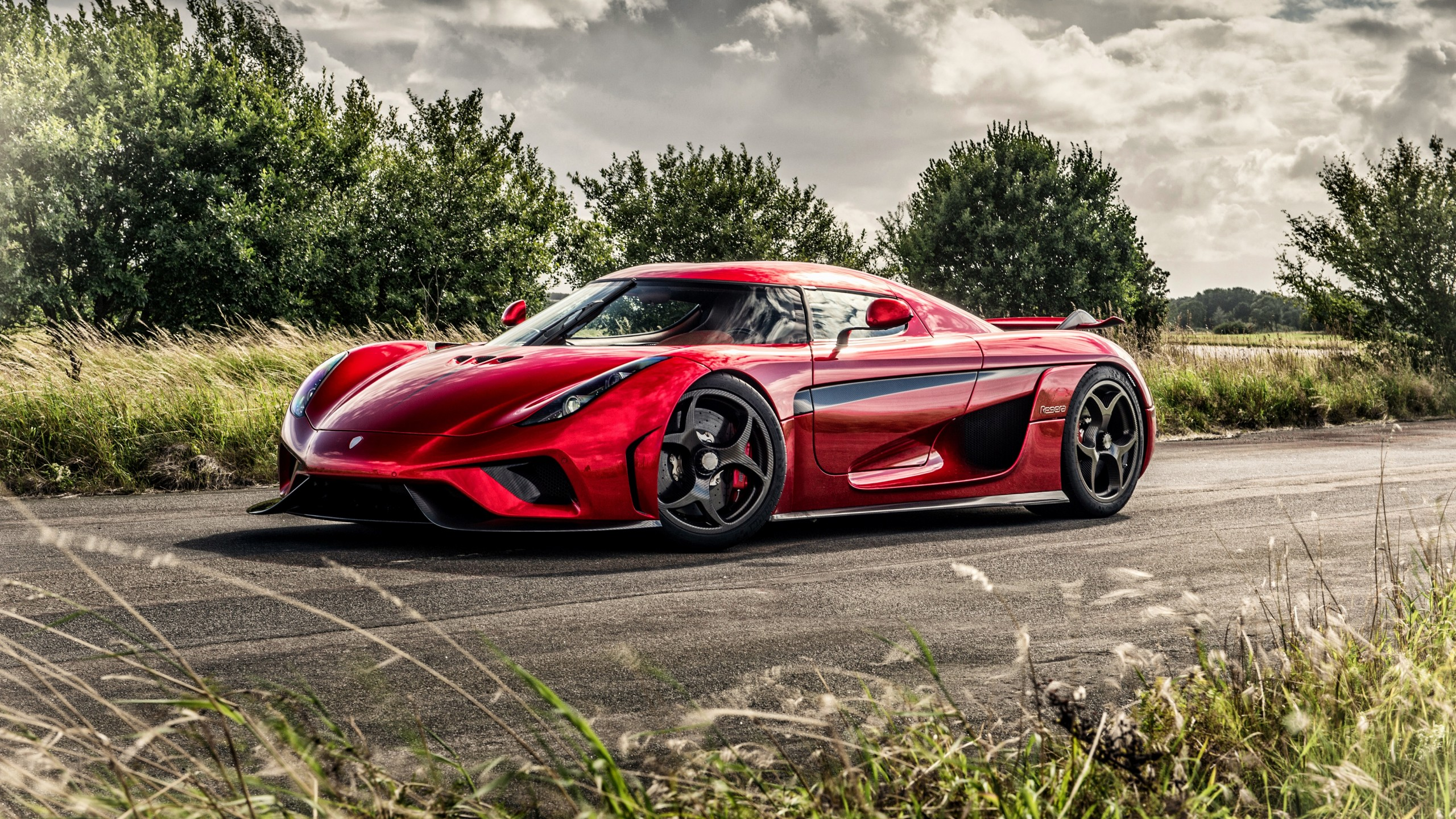 Hd Wallpapers Cars Ferrari 2017 Koenigsegg Regera 4k Wallpaper Hd Car Wallpapers