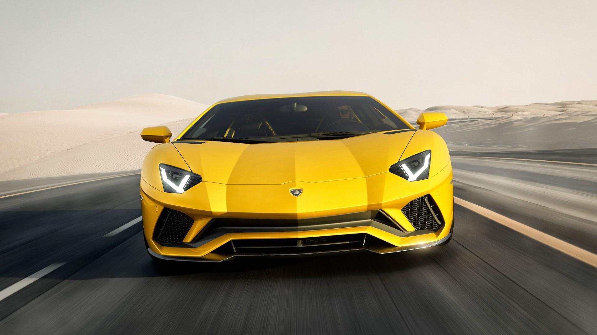 Hd Jaguar Car Wallpaper Download 2017 Lamborghini Aventador S 4 Wallpaper Hd Car