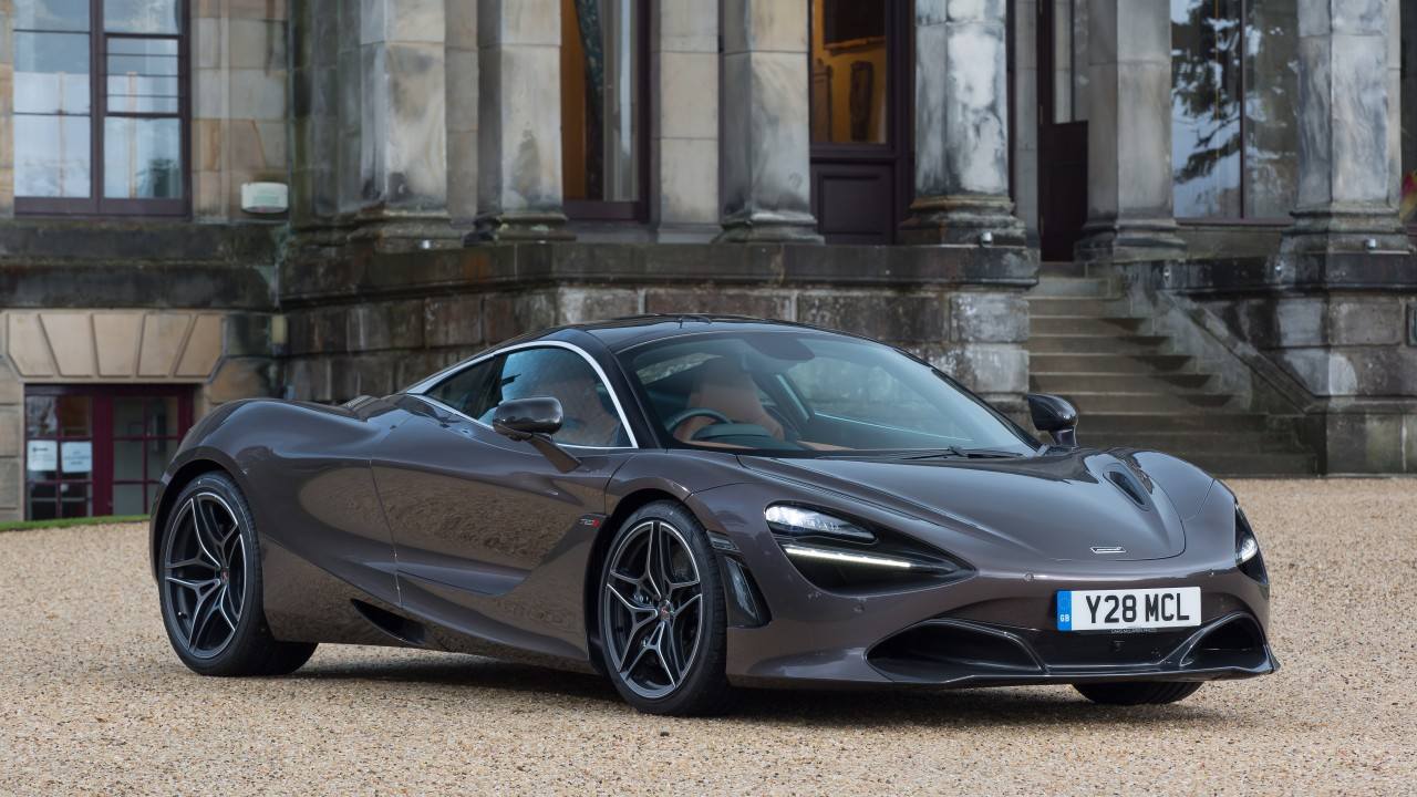 Bmw Car Hd Wallpaper 2017 Mclaren 720s Coupe 10 Wallpaper Hd Car Wallpapers