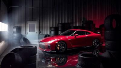 2017 Nissan GT R Track Edition Wallpaper | HD Car Wallpapers | ID #7731