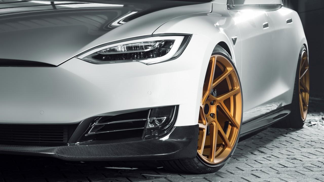 Bmw Car Hd Wallpaper 2017 Novitec Tesla Model S 4k 5 Wallpaper Hd Car