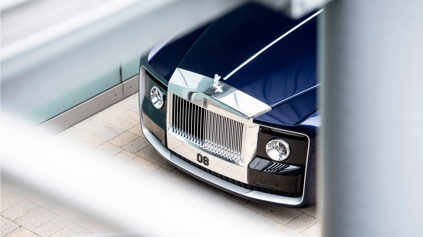 High Quality Car Pictures And Car Wallpapers 2017 Rolls Royce Sweptail 4k Wallpaper Hd Car Wallpapers