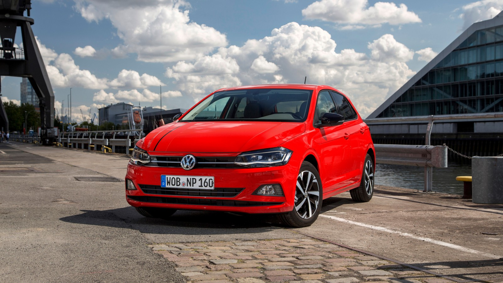 Widescreen Car Wallpaper 2017 Volkswagen Polo Beats 4k Wallpaper Hd Car