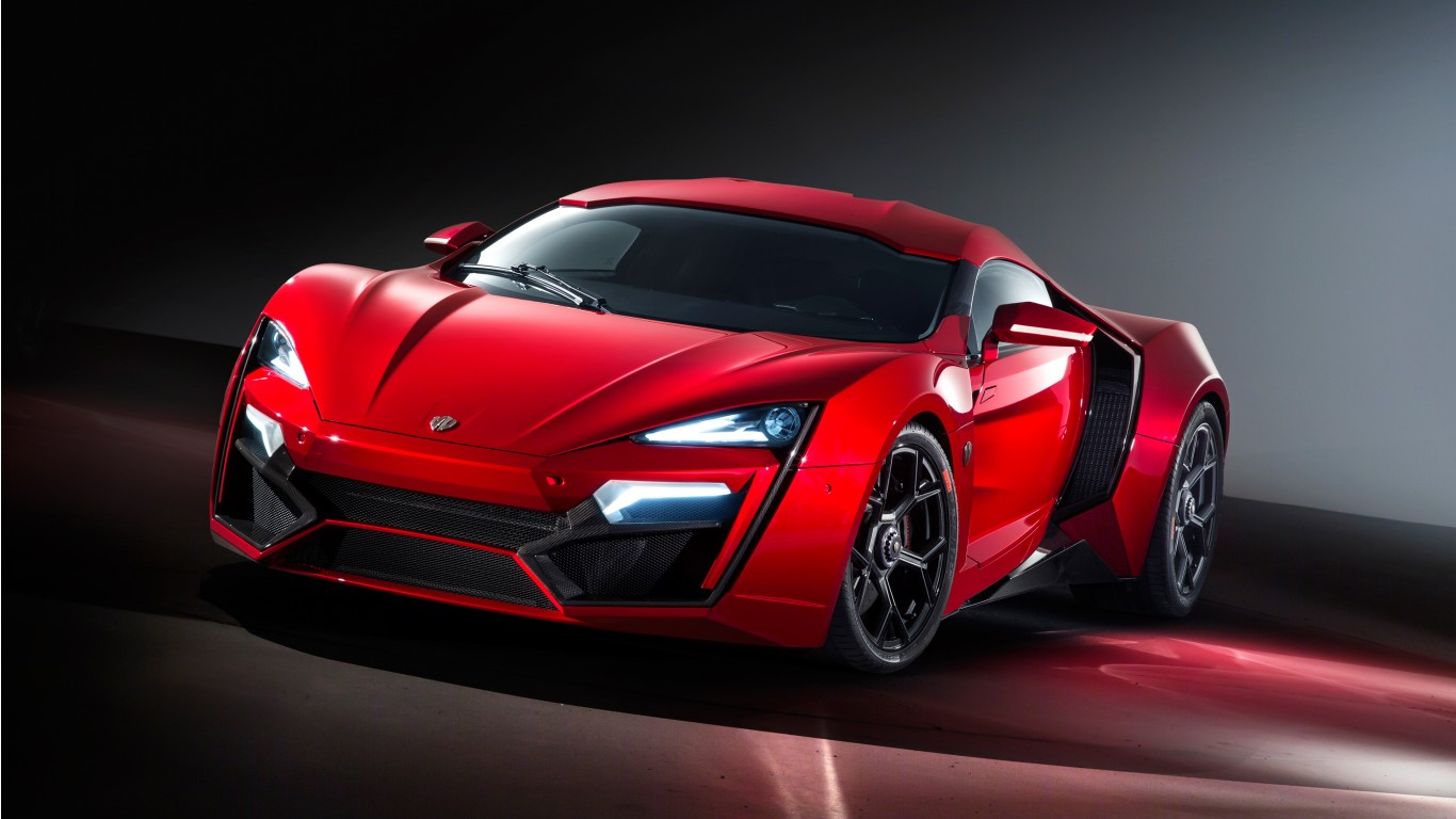 Car Wallpapers 4k Bentely 2017 W Motors Lykan Hypersport Wallpaper Hd Car