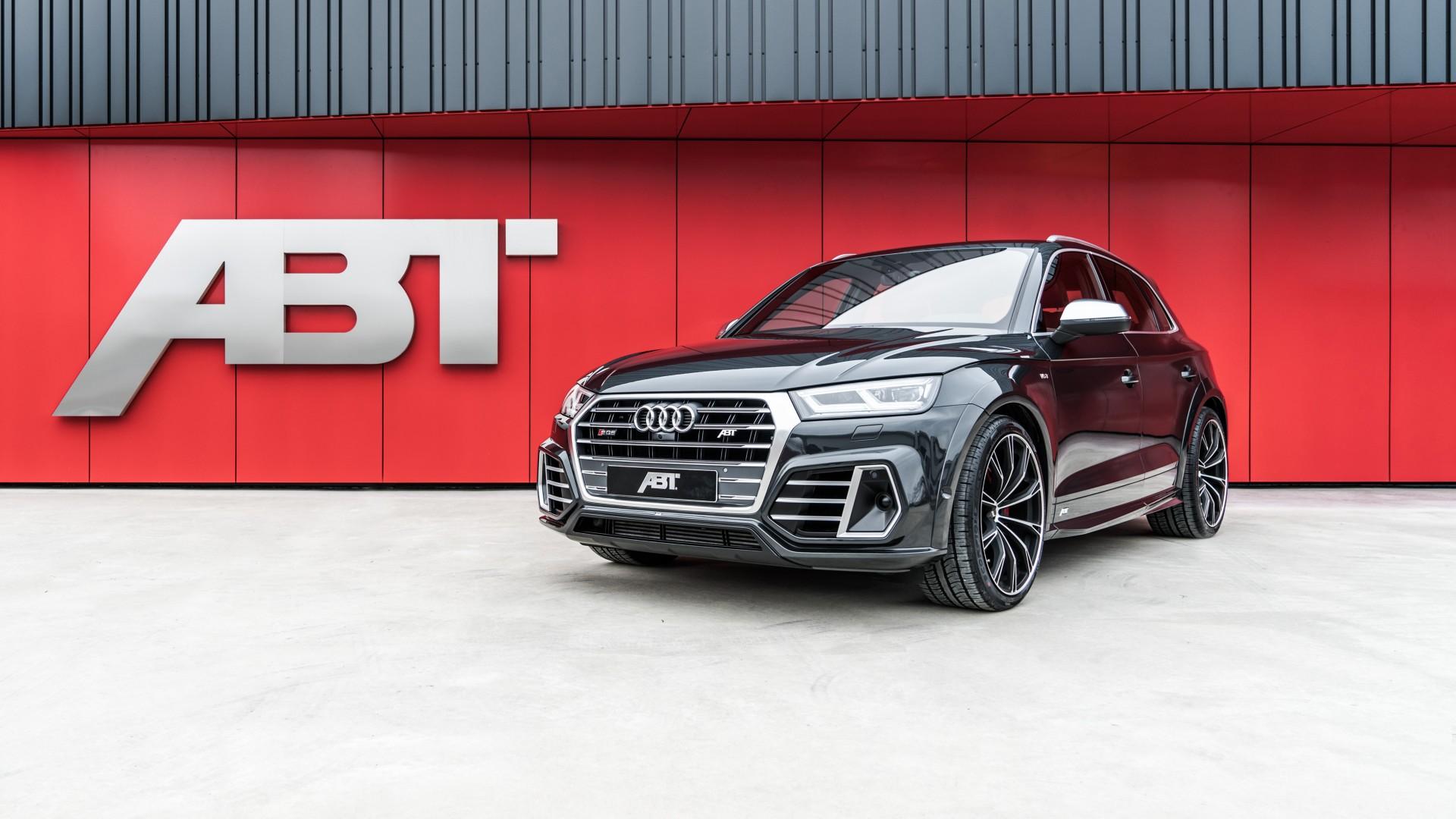 2017 Audi R8 Iphone Wallpaper 2018 Abt Audi Sq5 Widebody 4k Wallpaper Hd Car