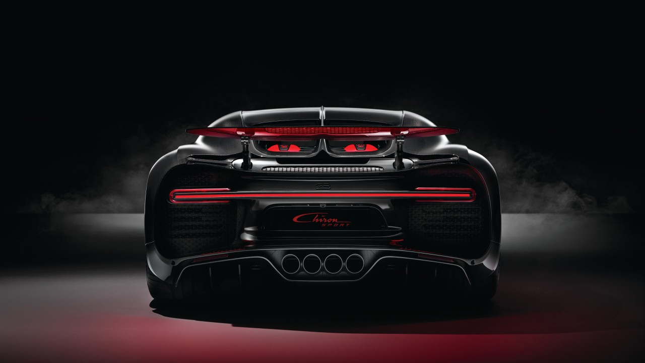 Car Wallpaper 8k 2018 Bugatti Chiron Sport 4k Wallpaper Hd Car Wallpapers