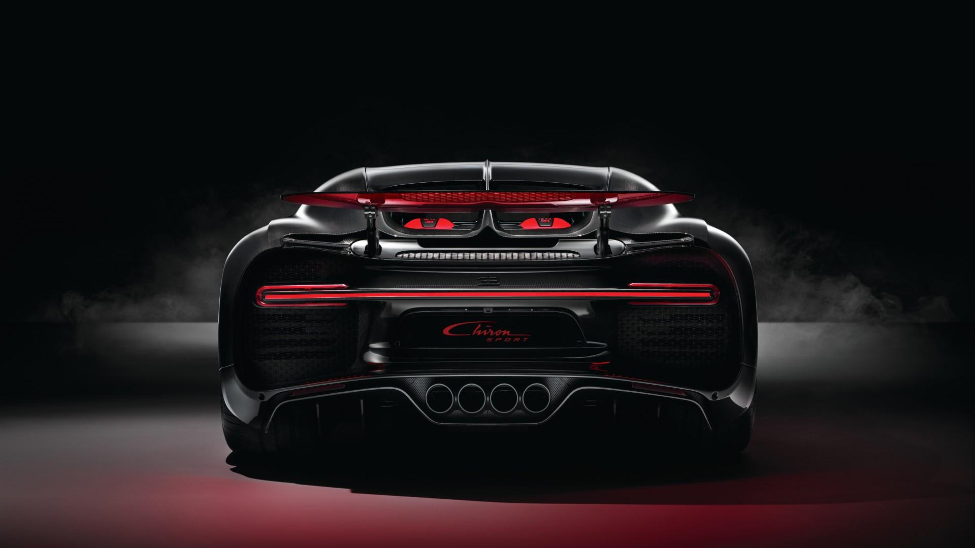 Latest Car Wallpaper 2014 2018 Bugatti Chiron Sport 4k Wallpaper Hd Car Wallpapers
