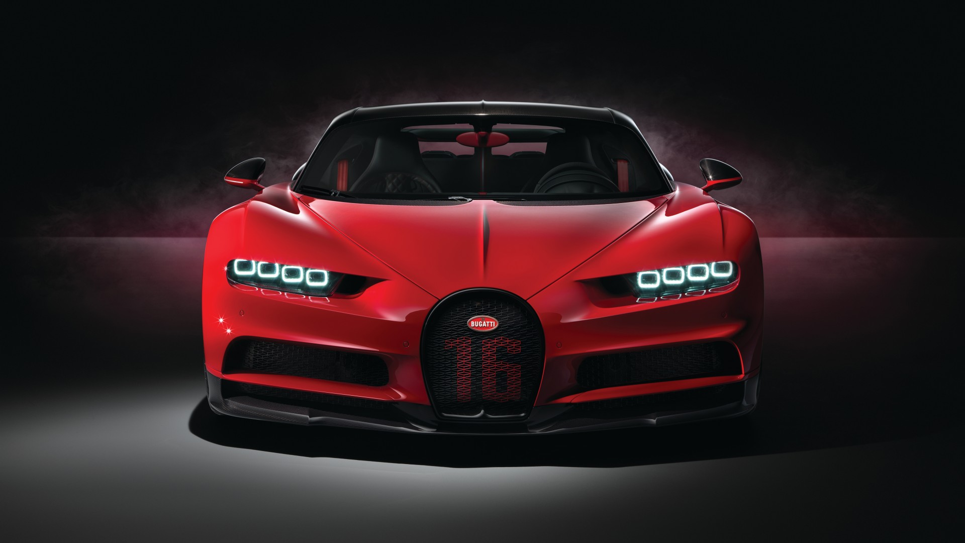 Hd Nissan Wallpaper 2018 Bugatti Chiron Sport 4k 4 Wallpaper Hd Car