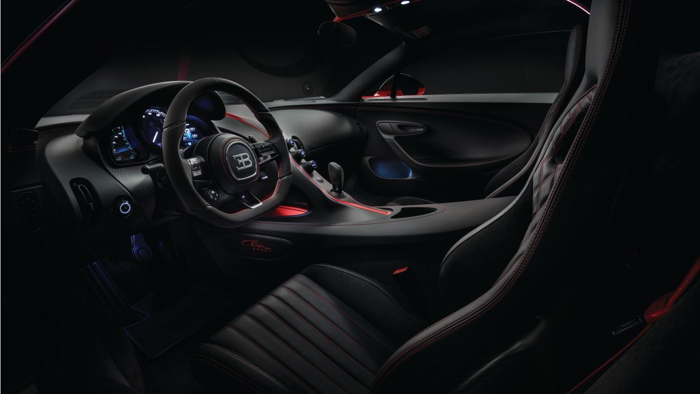 Iphone X Inside Wallpaper Hd 2018 Bugatti Chiron Sport 4k 5 Wallpaper Hd Car