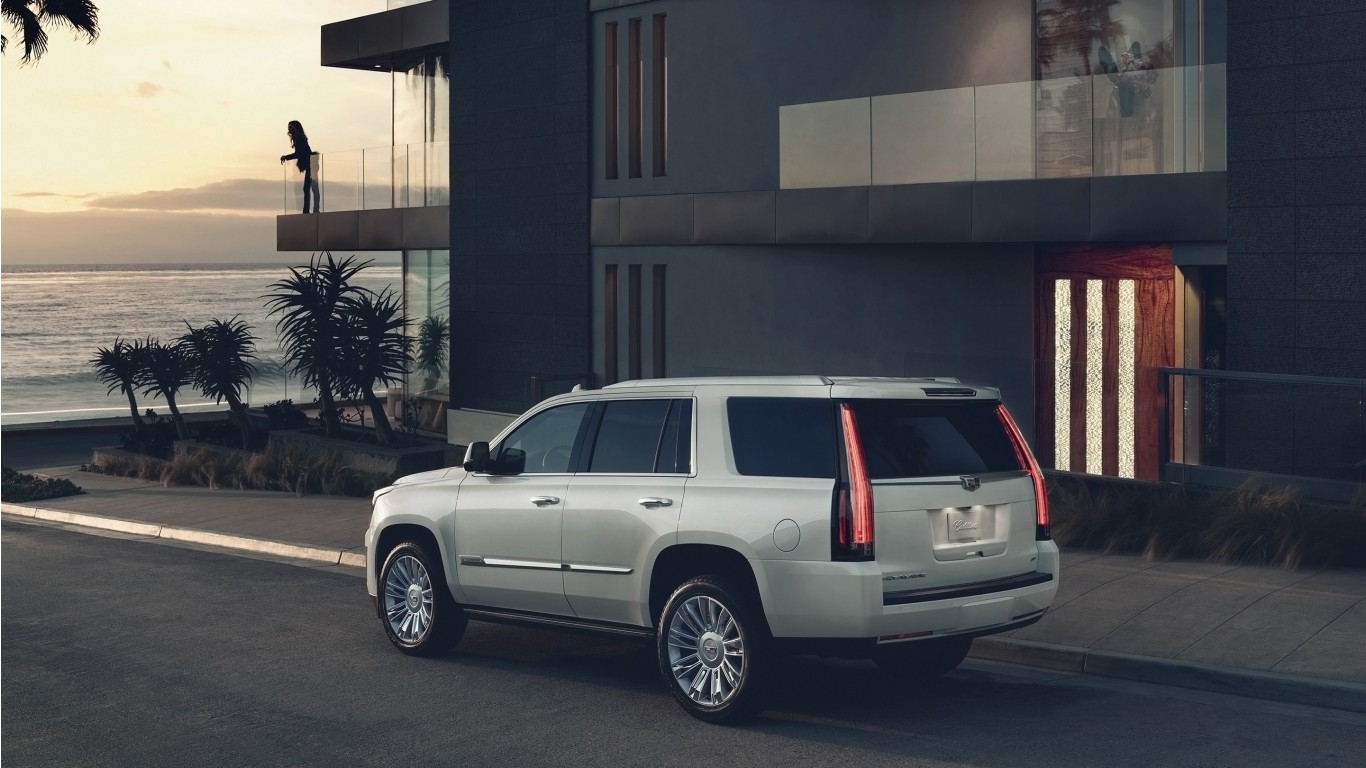 Www Hummer Car Wallpapers Com 2018 Cadillac Escalade 2 Wallpaper Hd Car Wallpapers