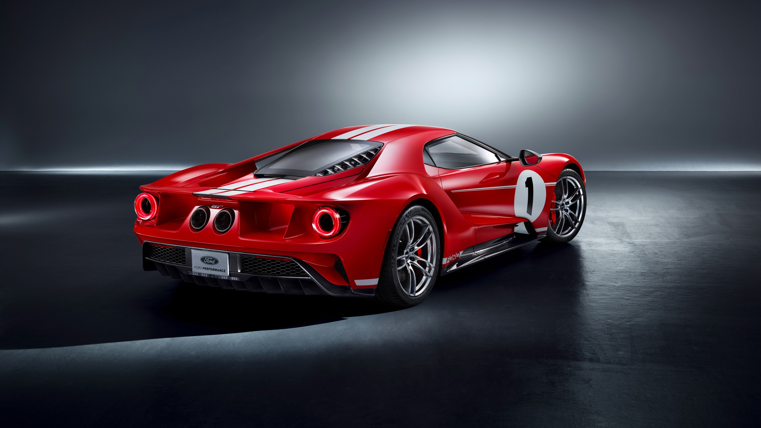 2017 Ford Gt Hd Wallpaper 2018 Ford Gt 67 Heritage Edition 4k 2 Wallpaper Hd Car