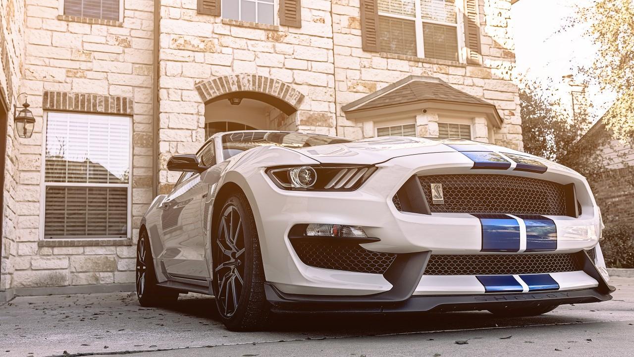 Jaguar Car Wallpapers Hd Free Download 2018 Ford Mustang Shelby Gt350 Wallpaper Hd Car