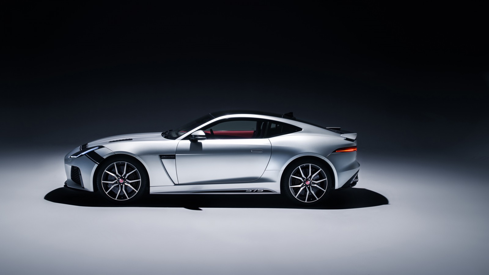 Ultra Hd Wallpapers 8k Cars Pack 2018 Jaguar F Type Svr Graphic Pack Coupe 5 Wallpaper Hd