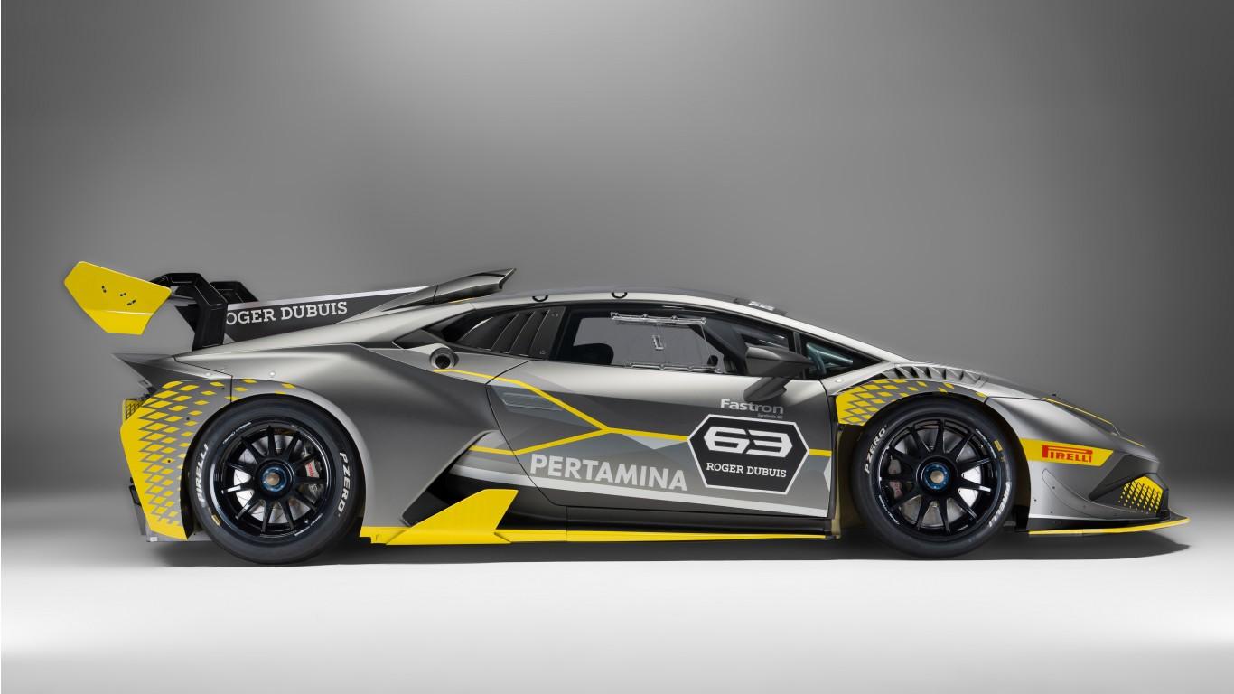 Infiniti Car Logo Wallpaper 2018 Lamborghini Huracan Super Trofeo Evo 4k 3 Wallpaper
