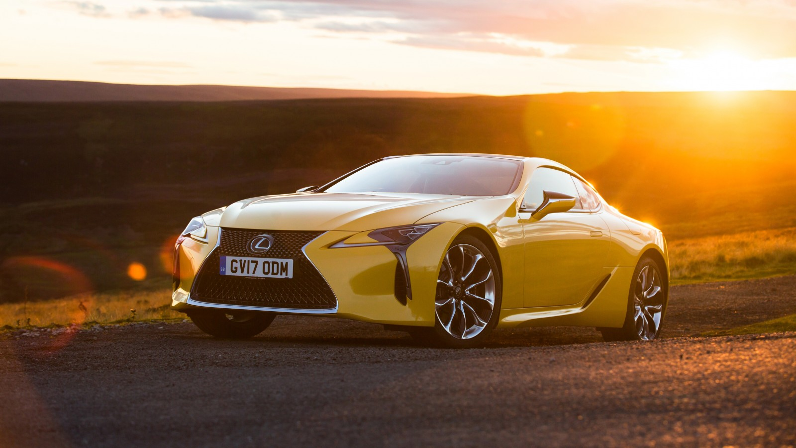 High Quality Car Pictures And Car Wallpapers 2018 Lexus Lc 500 13 Wallpaper Hd Car Wallpapers Id 8246