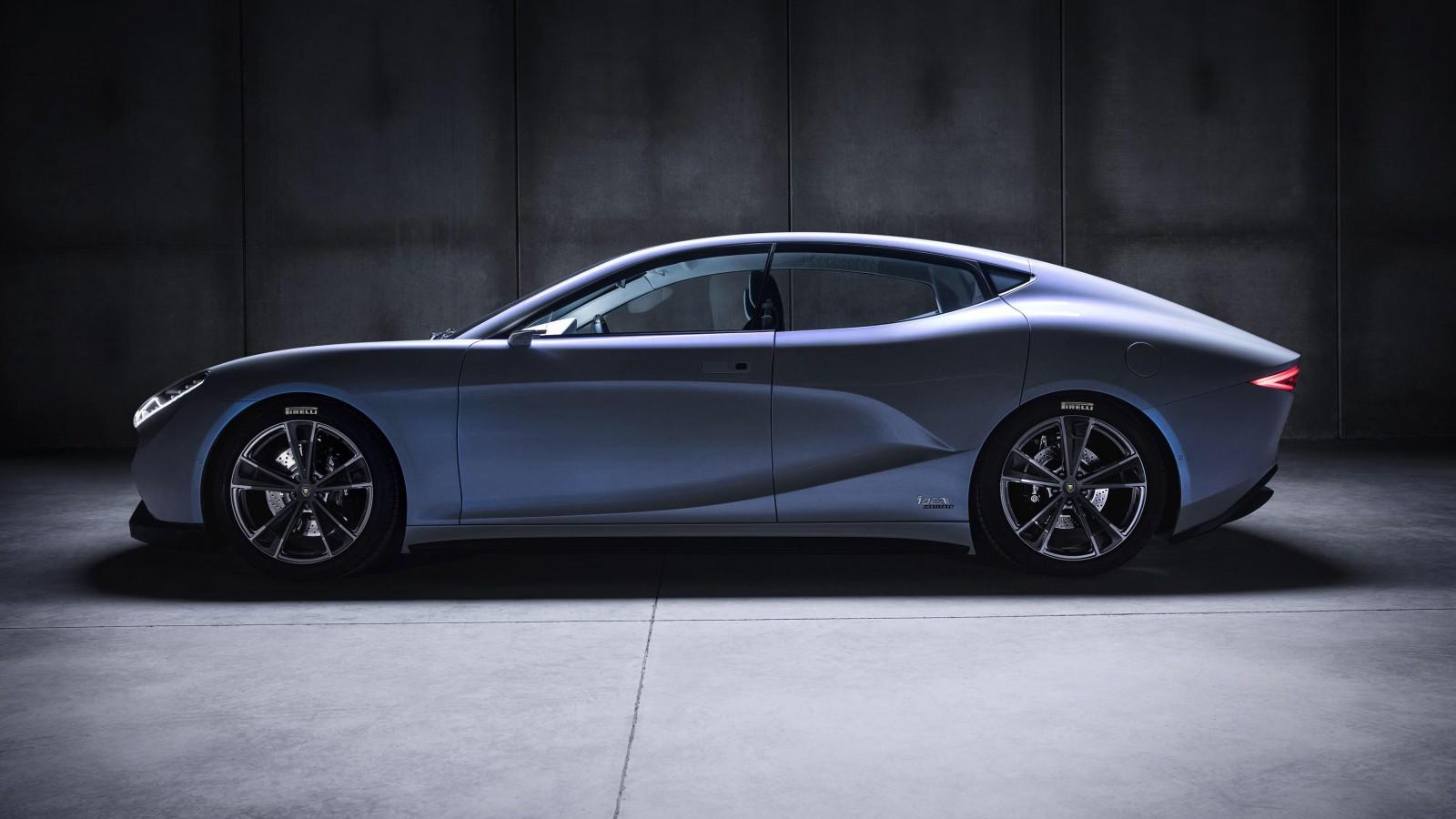Mercedes Car Wallpapers For Windows 7 2018 Lvchi Venere Electric Concept Car Wallpaper Hd Car