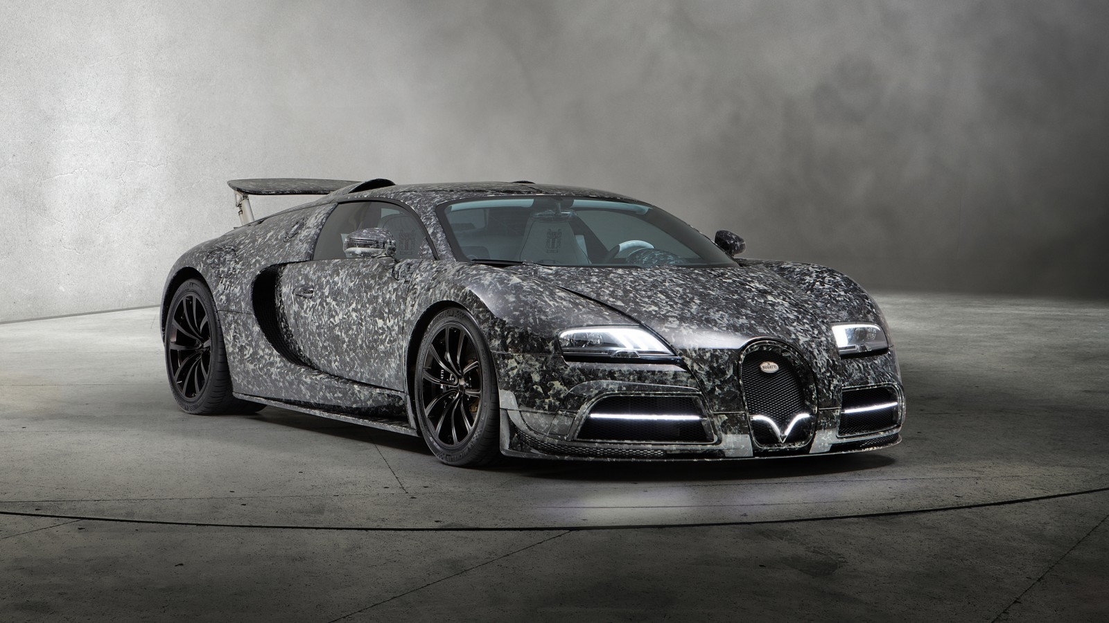 Download Car Wallpapers For Android 2018 Mansory Bugatti Veyron Vivere Diamond Edition 4k