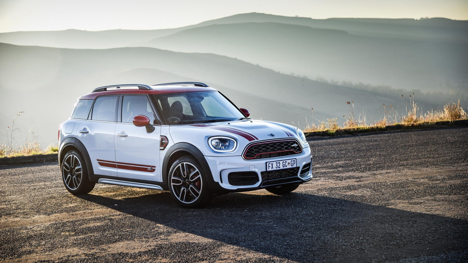 Mercedes Car Wallpapers For Windows 7 2018 Mini John Cooper Works Countryman 4k Wallpaper Hd