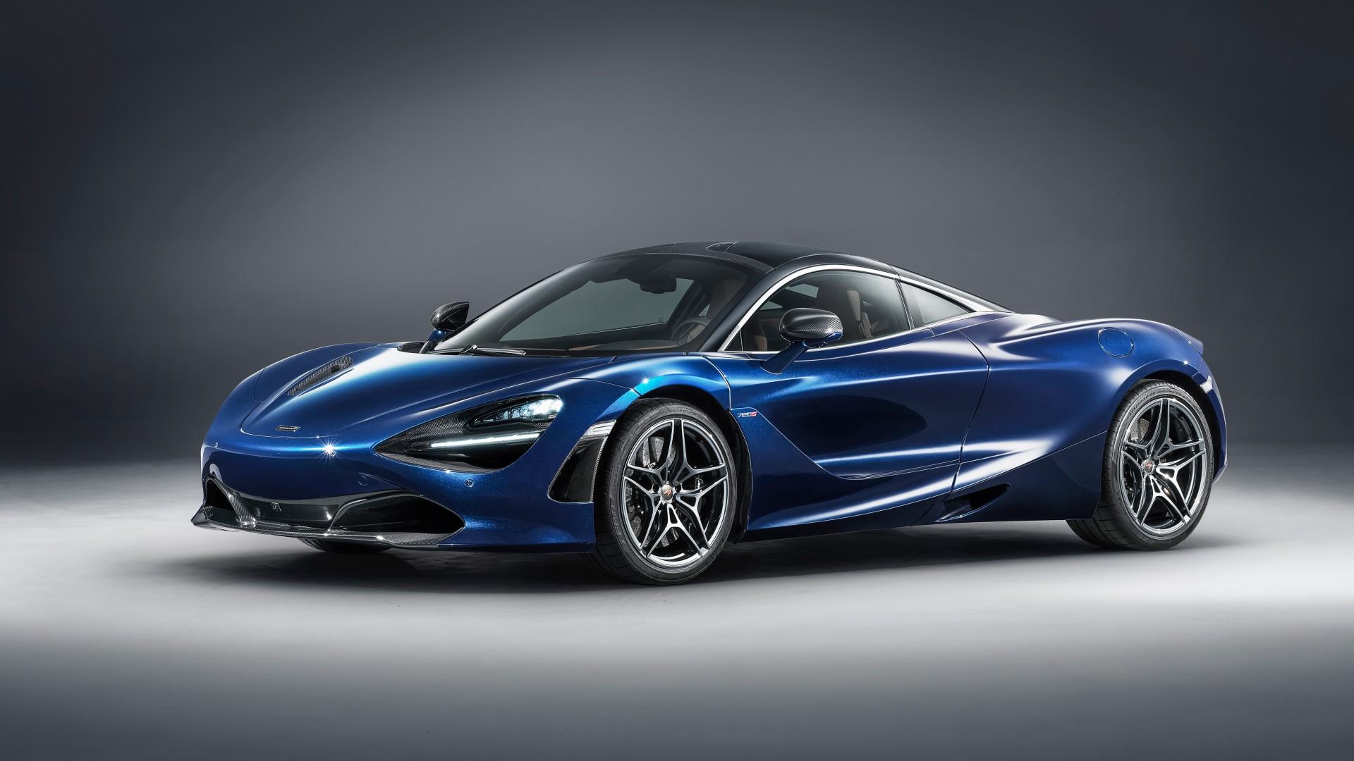 Car Wallpaper Windows 7 2018 Mso Mclaren 720s Atlantic Blue 5k Wallpaper Hd Car