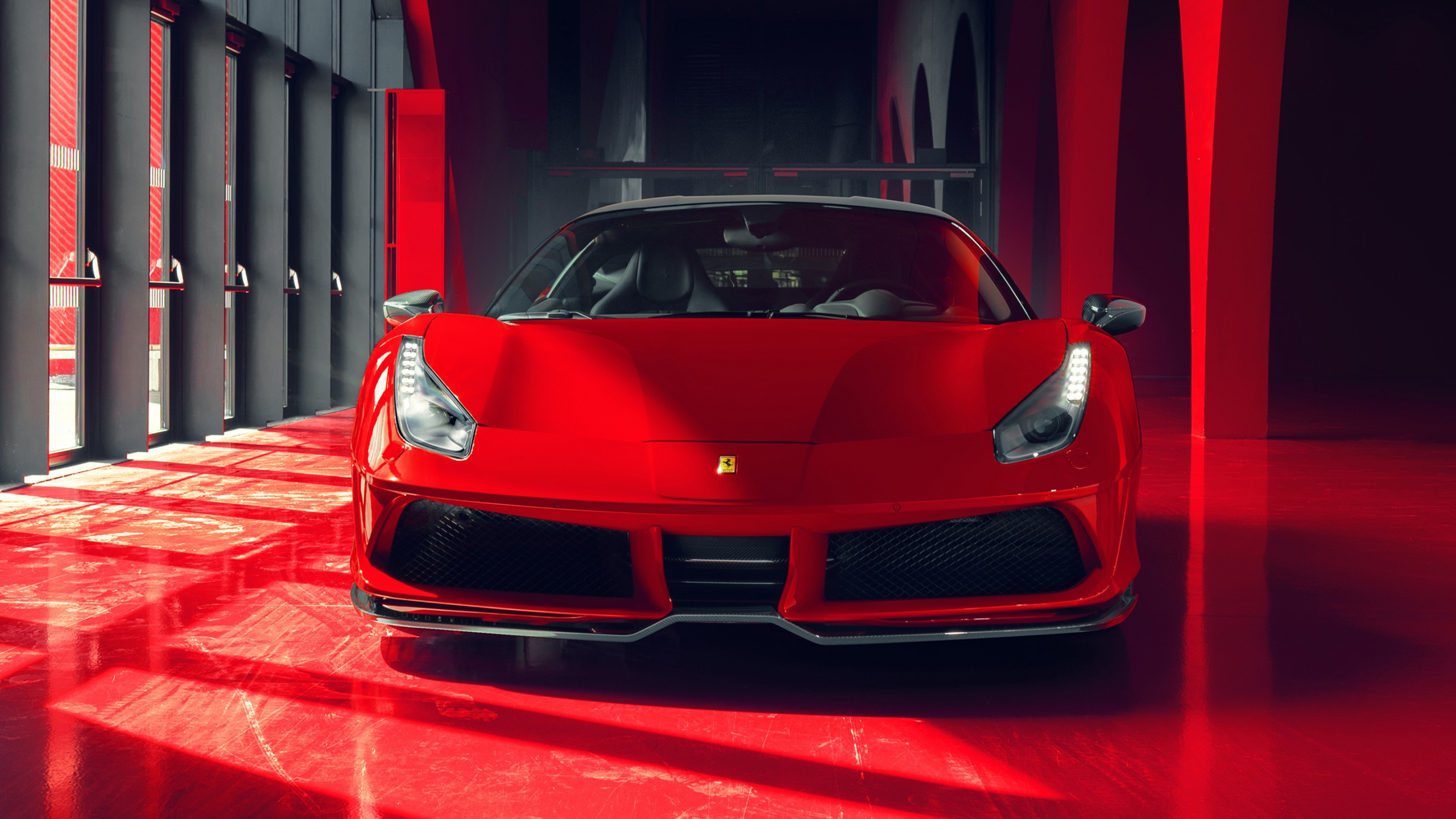 Best Concept Cars Wallpapers 2018 Pogea Racing Fplus Corsa Ferrari 488 Gtb Wallpaper