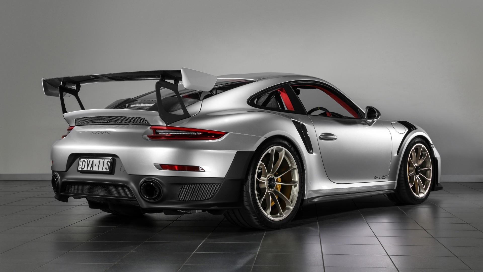 Ferrari Full Hd Wallpaper 2018 Porsche 911 Gt2 Rs 4k 4 Wallpaper Hd Car Wallpapers