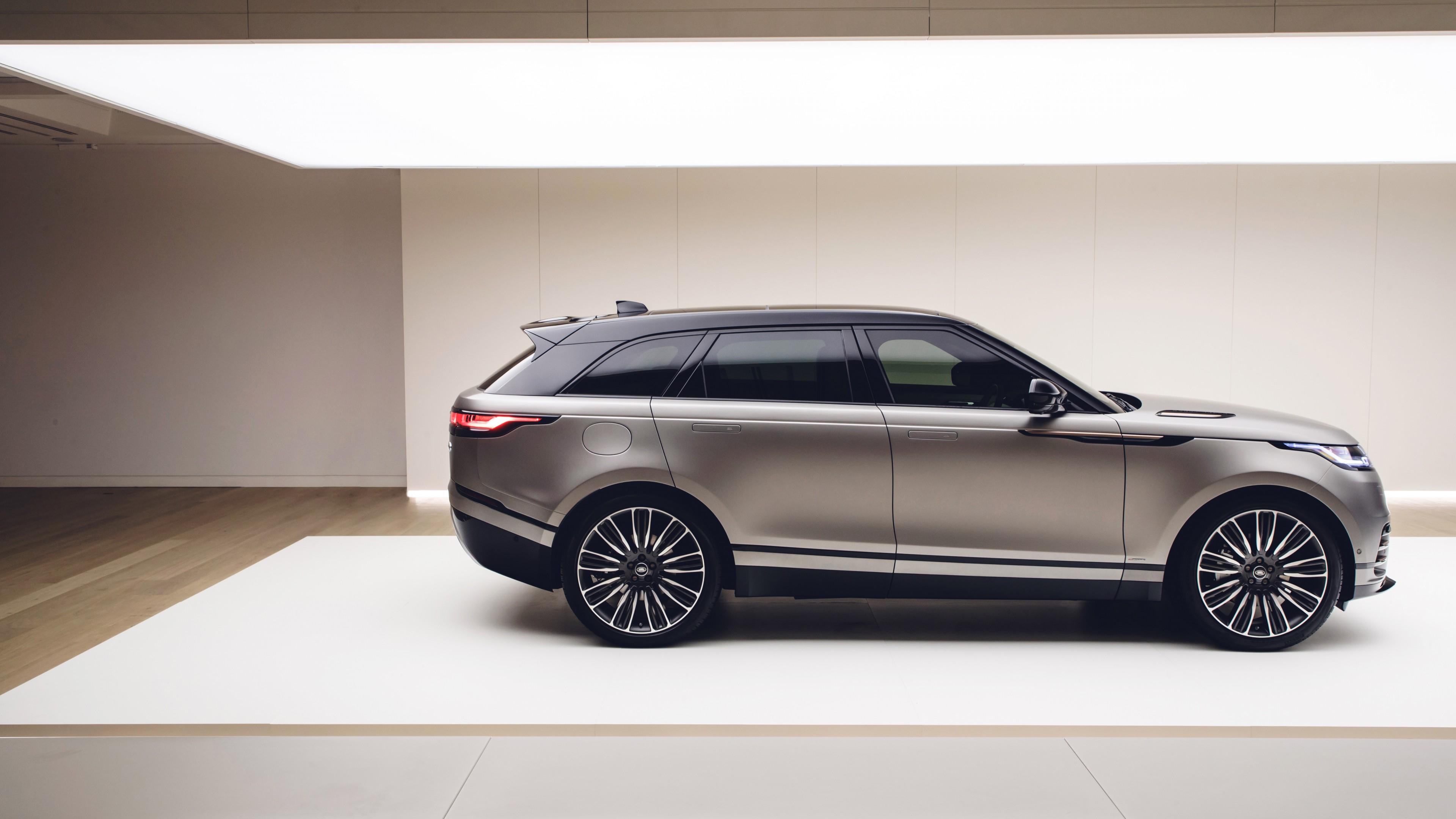 Iphone X Dynamic Wallpaper Download 2018 Range Rover Velar 5k Wallpaper Hd Car Wallpapers