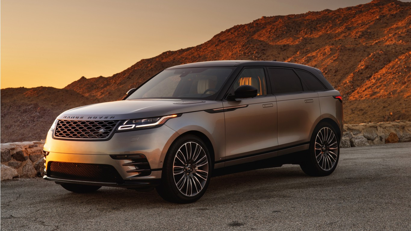Widescreen Car Wallpapers Hd 2018 Range Rover Velar R Dynamic P380 Hse First Edition 4k