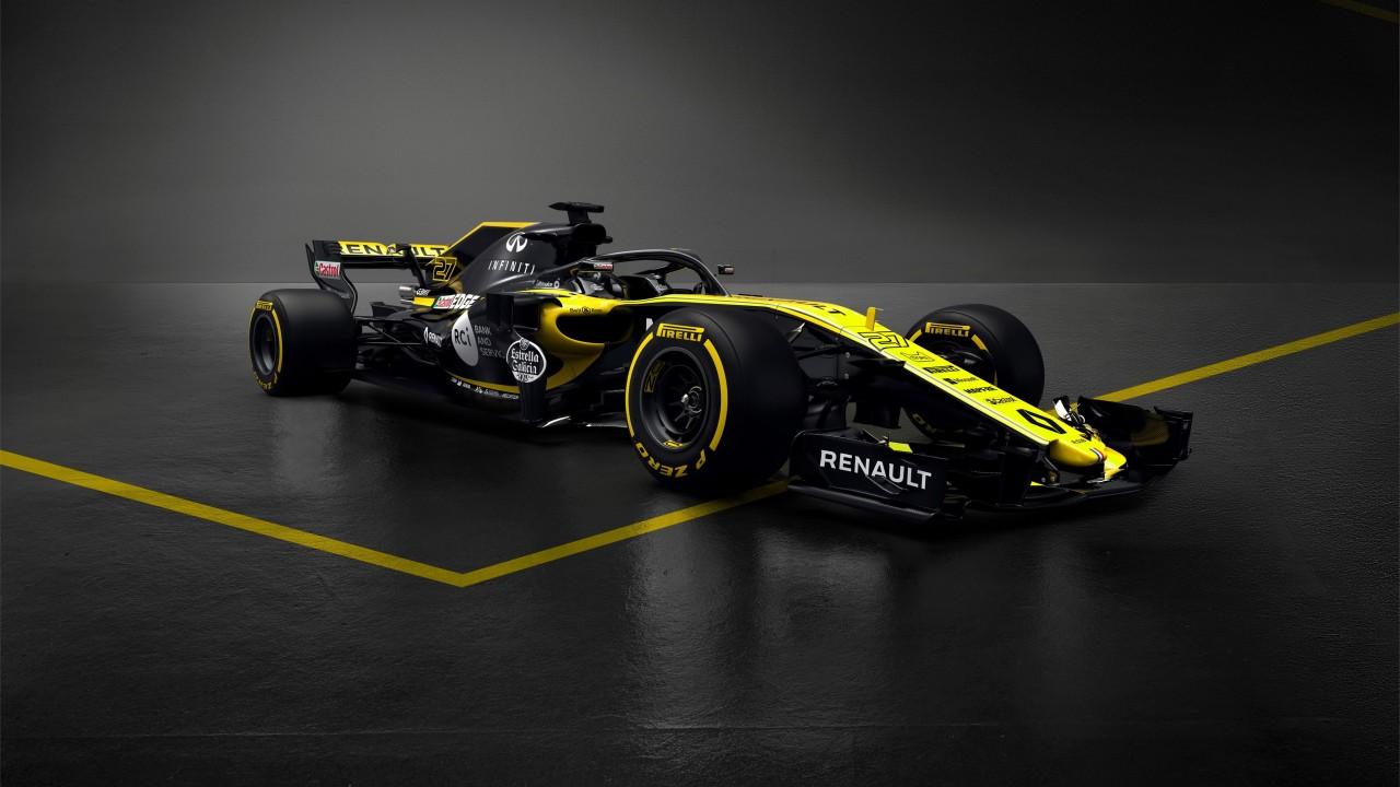Hummer Car Wallpapers 2013 2018 Renault Rs18 F1 Formula 1 Car 4k 2 Wallpaper Hd Car