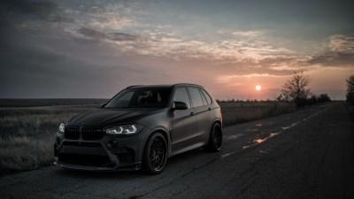 2018 Z Performance BMW X5 M 4K Wallpaper   HD Car Wallpapers   ID #9548