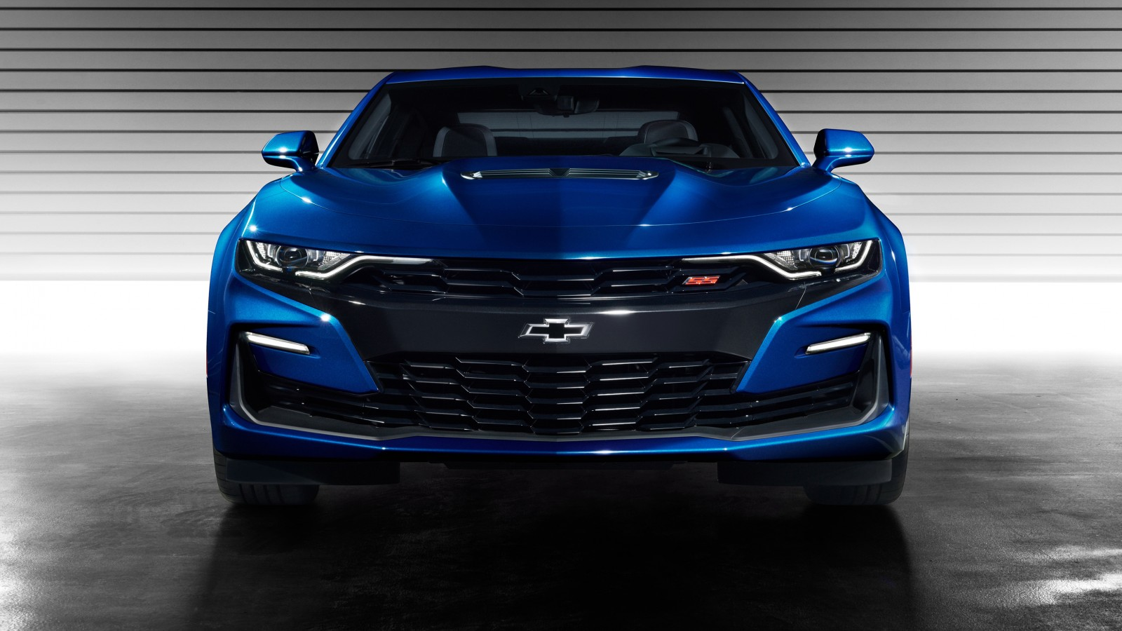 Hd Wallpaper Car Widescreen 2019 Chevrolet Camaro Ss Wallpaper Hd Car Wallpapers