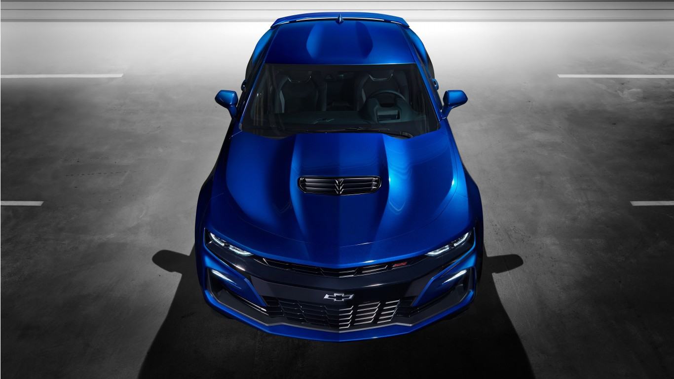 Car Wallpapers 4k Bentely 2019 Chevrolet Camaro Ss 4k Wallpaper Hd Car Wallpapers