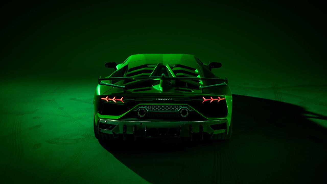 Ford Car Wallpaper 2019 Lamborghini Aventador Svj 4 Wallpaper Hd Car
