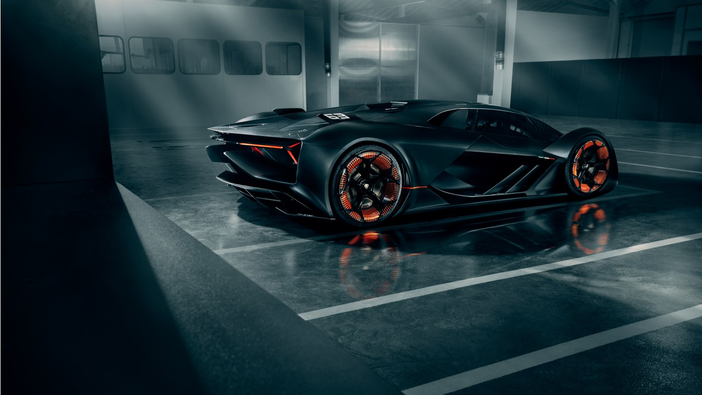 Car Wallpapers Nissan Gtr 2019 Lamborghini Terzo Millennio 5k 2 Wallpaper Hd Car
