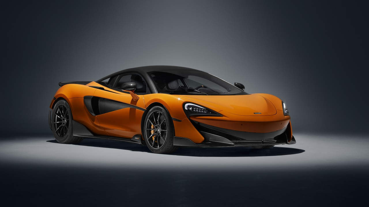 4k Wallpaper Car Lamborghini 2019 Mclaren 600lt 5k Wallpaper Hd Car Wallpapers Id