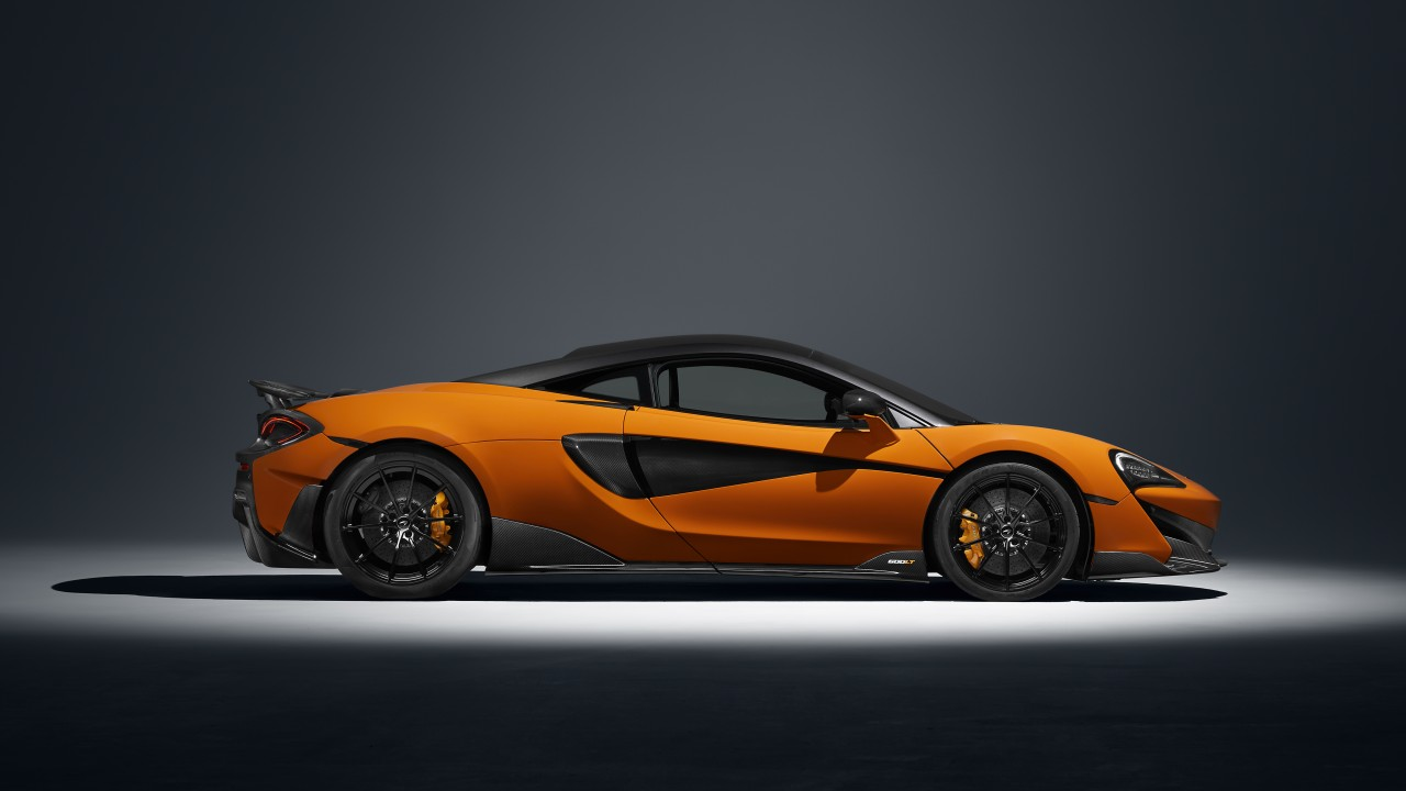4k Wallpaper Car Lamborghini 2019 Mclaren 600lt 5k 5 Wallpaper Hd Car Wallpapers Id