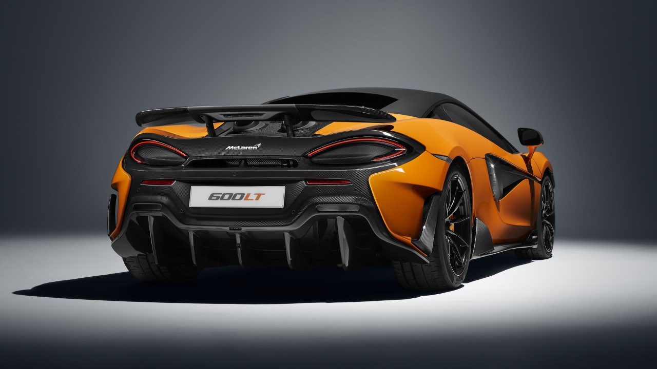 4k Wallpaper Car Lamborghini 2019 Mclaren 600lt 5k 6 Wallpaper Hd Car Wallpapers Id