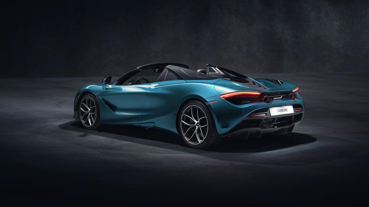 Mercedes New Cars Hd Wallpapers 2019 Mclaren 720s Spider 4k 3 Wallpaper Hd Car