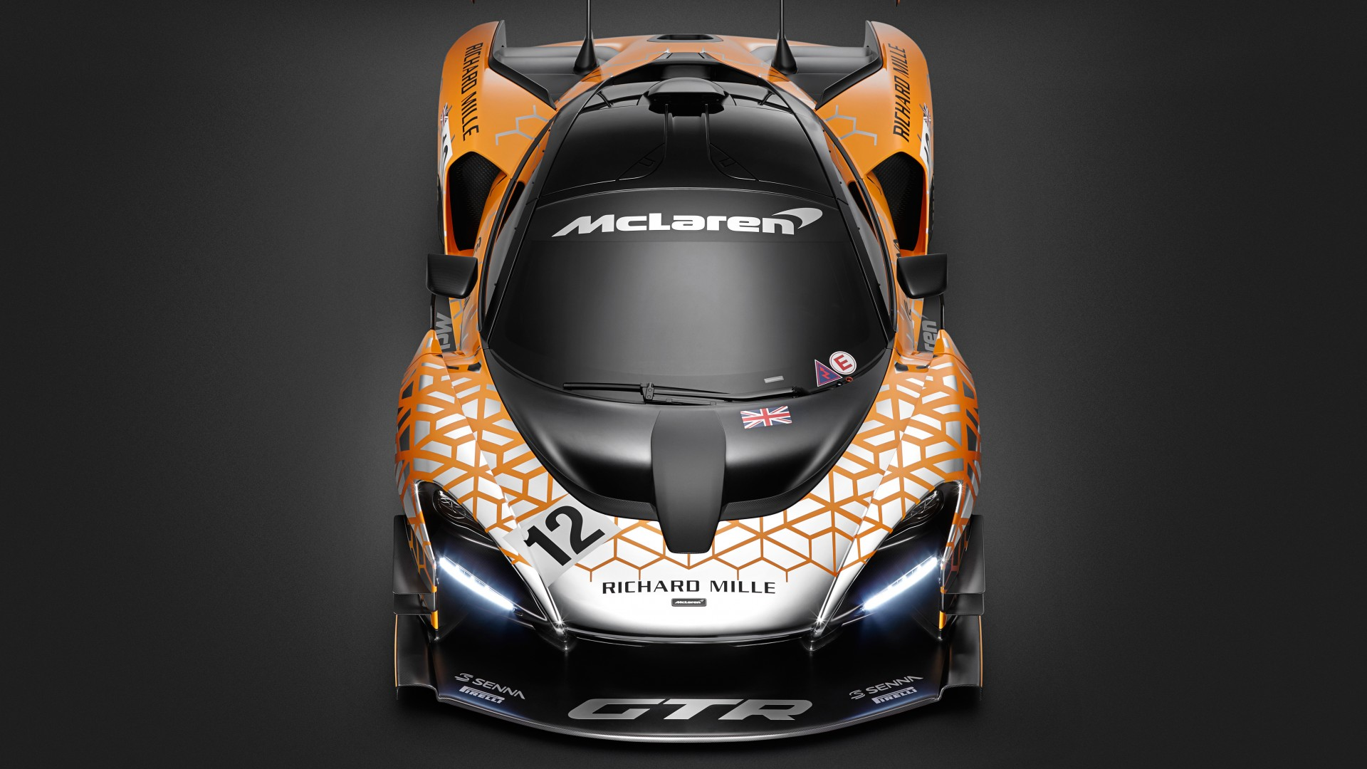 Jaguar Iphone Wallpaper 2019 Mclaren Senna Gtr Concept 5k 2 Wallpaper Hd Car