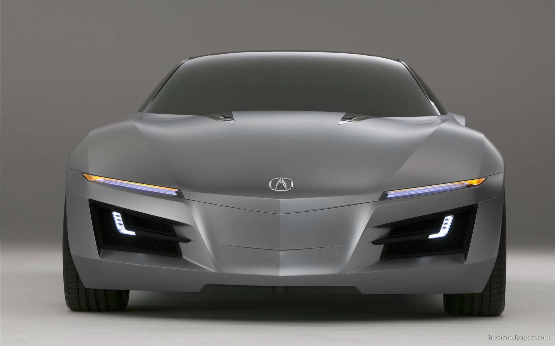 Audi Sports Car Wallpaper Acura Advanced Sports Car Concept 2 Wallpaper Hd Car