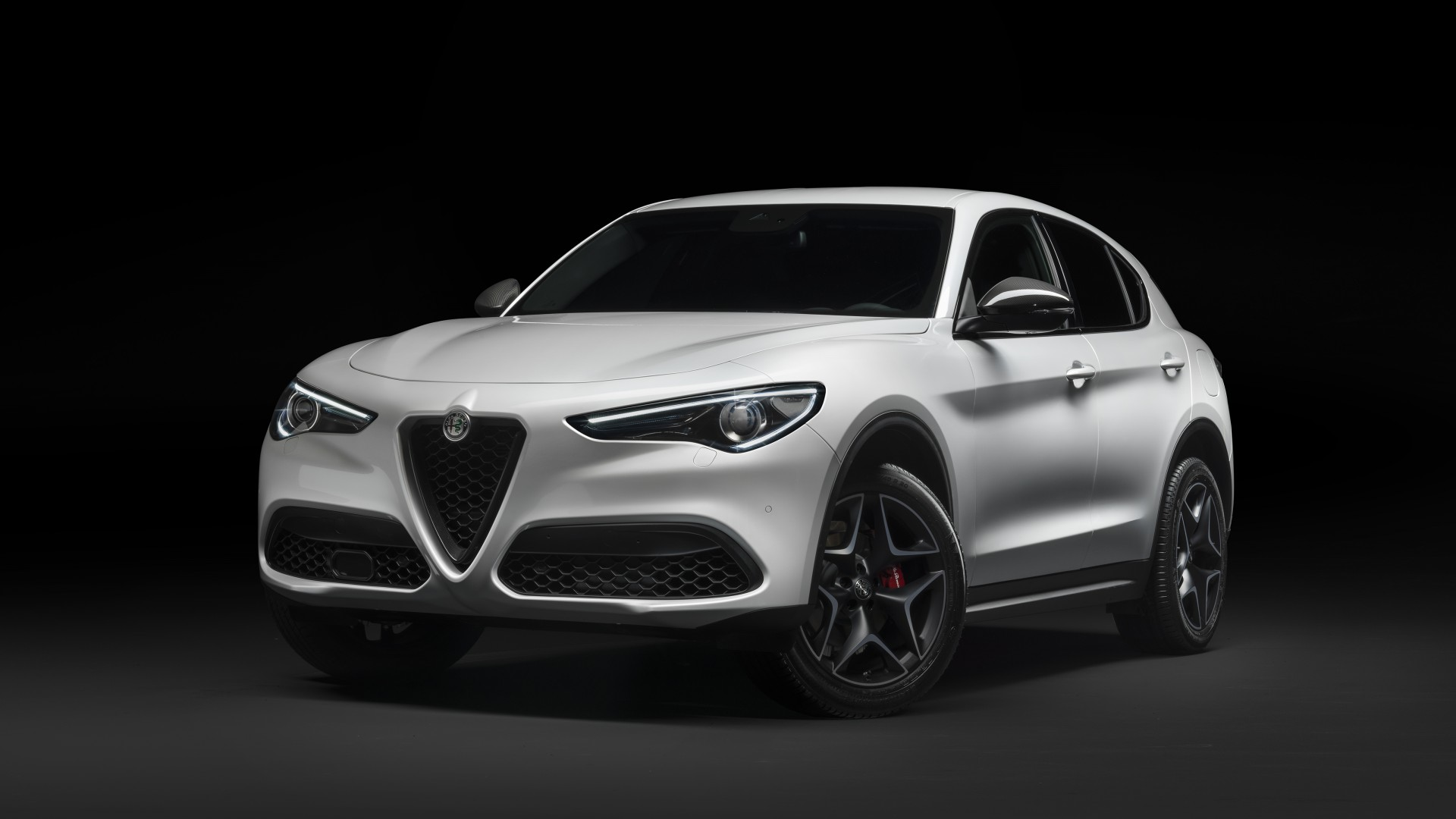 Widescreen Car Wallpaper Alfa Romeo Stelvio Ti 2019 5k Wallpaper Hd Car