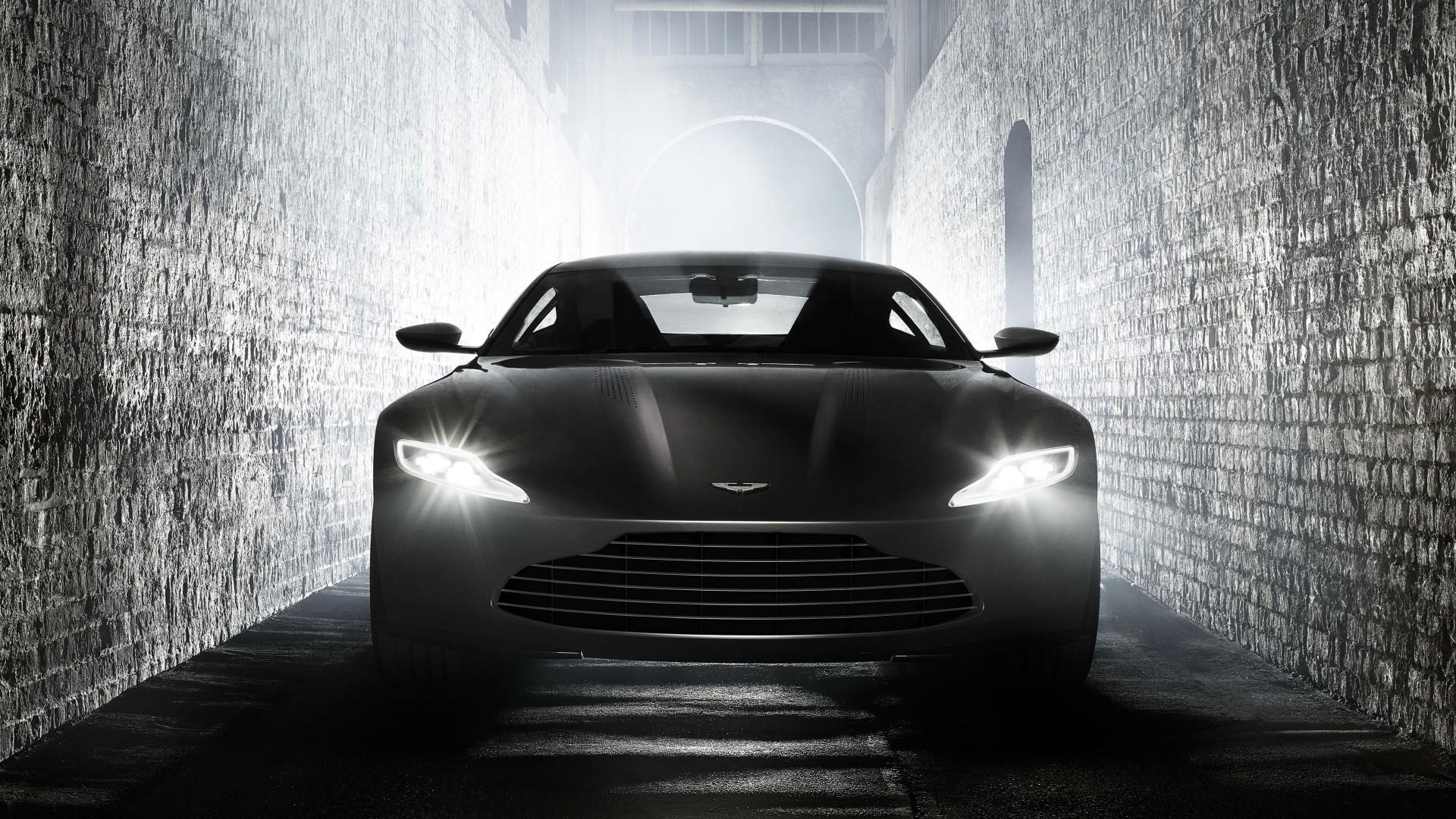 Audi Full Hd Wallpaper Download Aston Martin Db10 Spectre 4k Wallpaper Hd Car Wallpapers