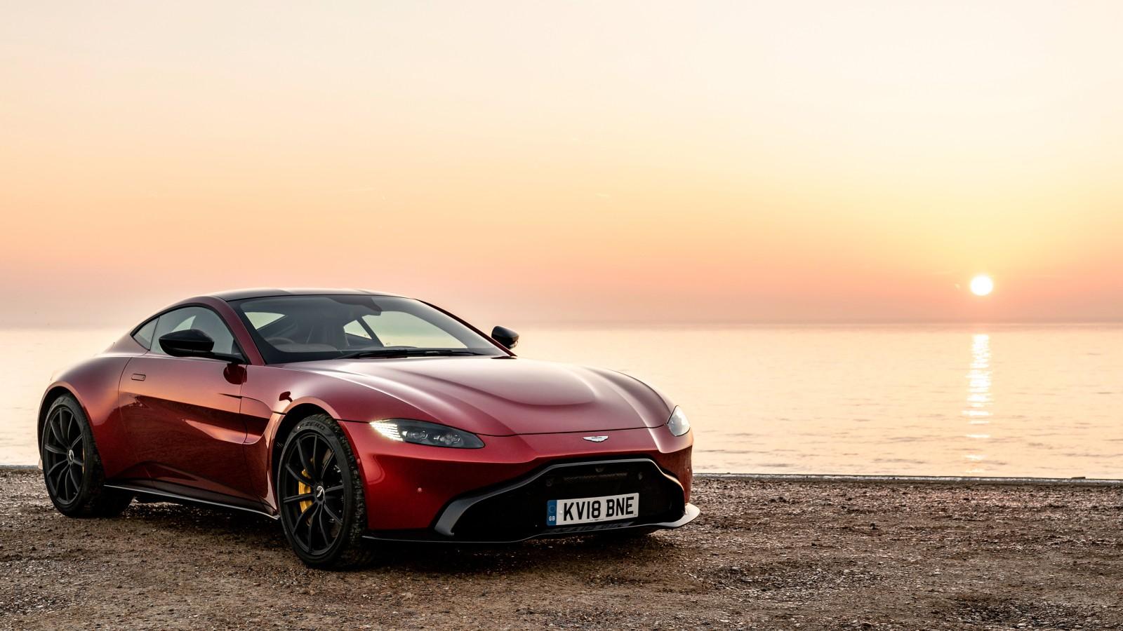 Bmw Wallpaper Iphone X Aston Martin Vantage 2019 4k Wallpaper Hd Car Wallpapers