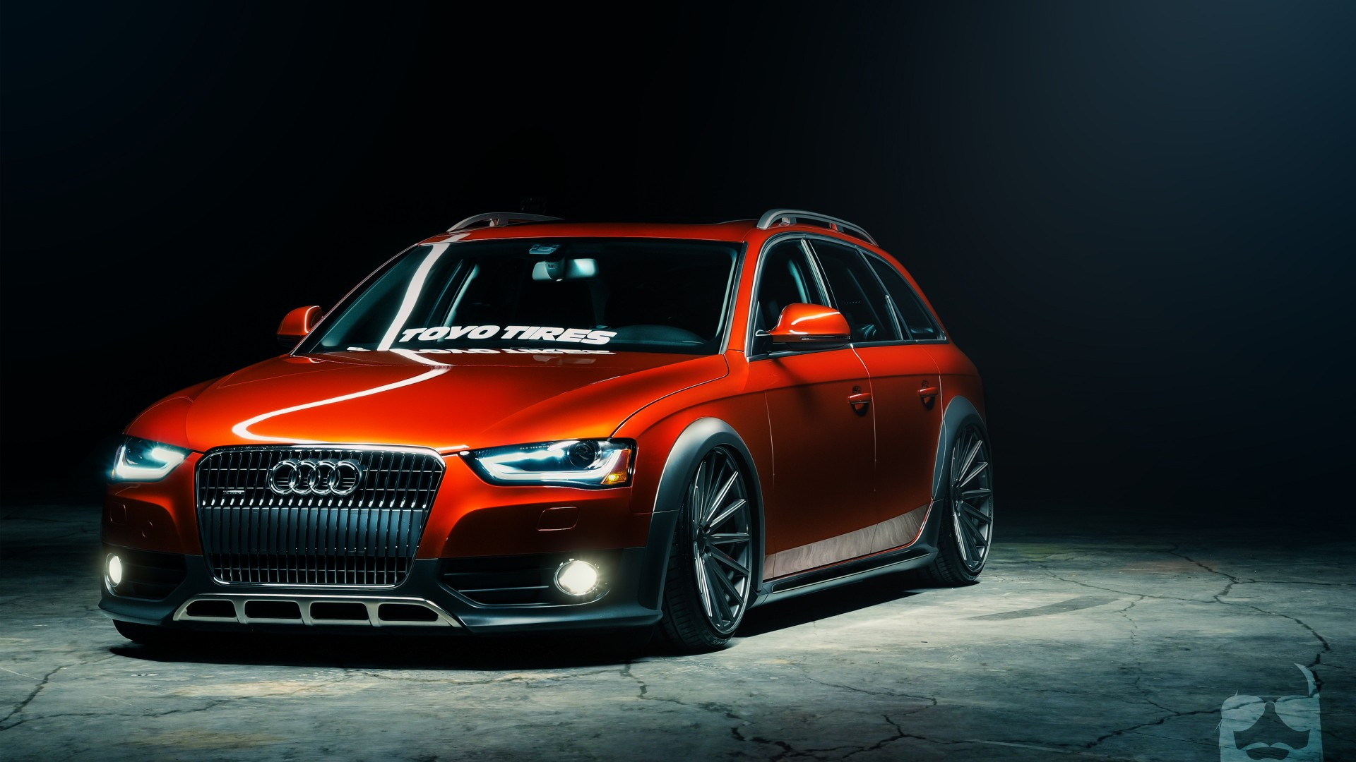 Audi A4 Iphone Wallpaper Audi Allroad Wallpaper Hd Car Wallpapers Id 5511