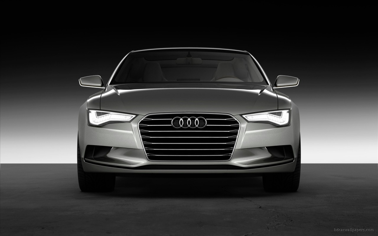 Audi A4 Iphone Wallpaper Audi Sportback Concept 2 Wallpaper Hd Car Wallpapers