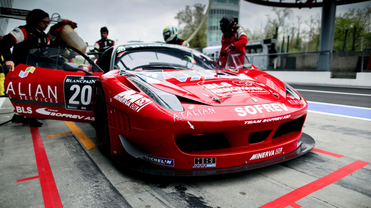 Download Cars Wallpapers For Windows Xp Blancpain Ferrari Monza 2012 Wallpaper Hd Car Wallpapers