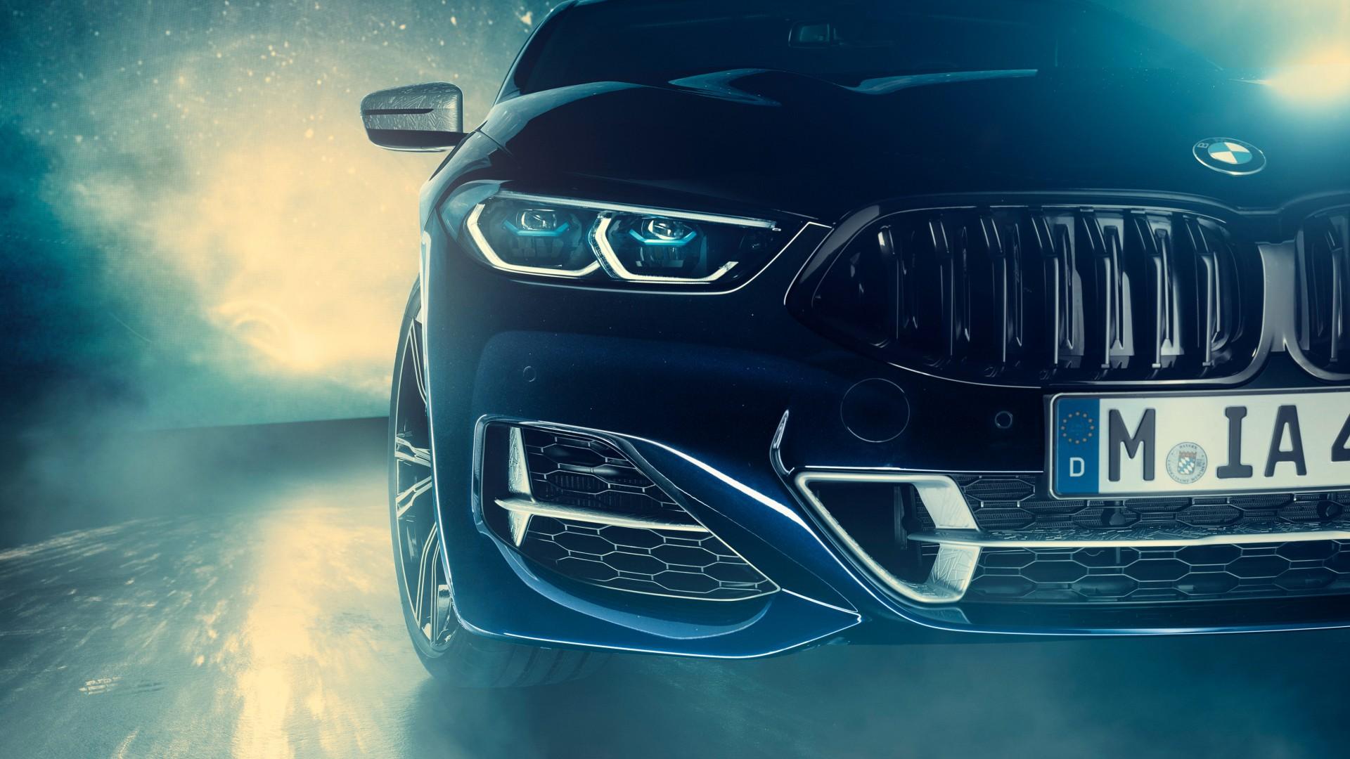 Bmw Car Wallpaper Bmw Individual M850i Xdrive Night Sky 2019 4k Wallpaper