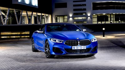 BMW M850i xDrive Cabrio 2019 4K Wallpaper | HD Car Wallpapers | ID #12574