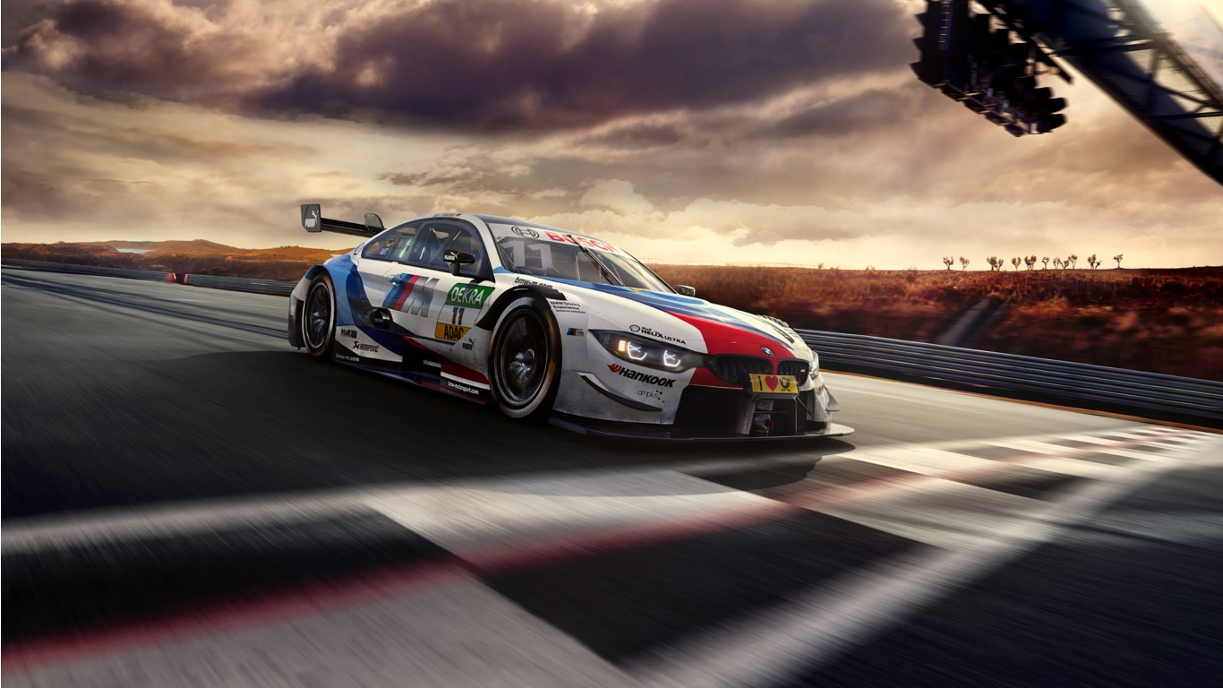 Hd Wallpapers Cars Ferrari Bmw Motorsport M4 Dtm Wallpaper Hd Car Wallpapers Id
